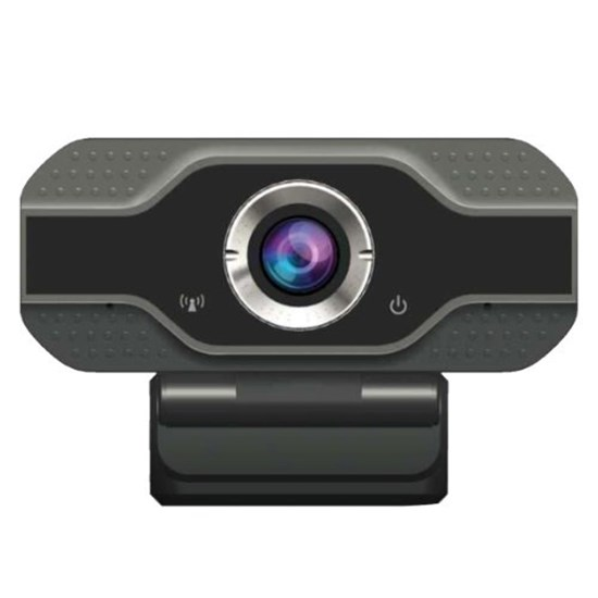 Webcam Full-HD 1920x1080 4mpx USB